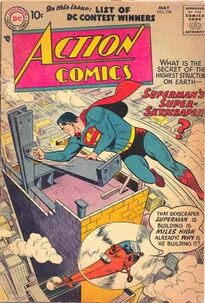 Action Comics Issue 228