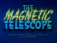 Fleischer-magnetictelescope
