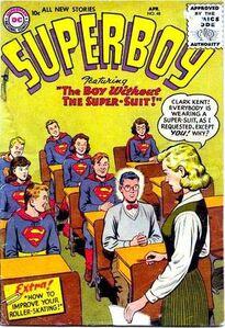 Superboy 1949 48
