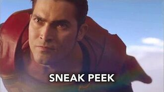 """Supergirl 2x01 Sneak Peek """"The Adventures of Supergirl"""" (HD)"""