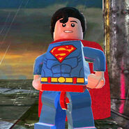 Superman-legobatmangame