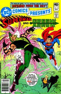 DC Comics Presents 020