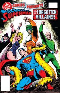 DC Comics Presents 078