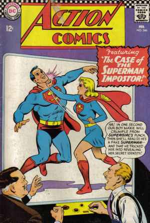 File:Action Comics Issue 346.jpg