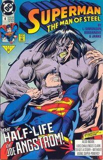 Superman Man of Steel 4