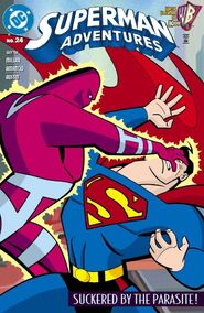 Superman Adventures 24