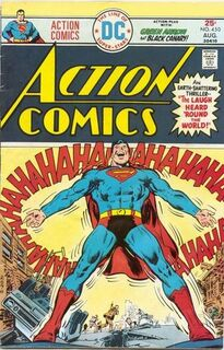 Action Comics Issue 450