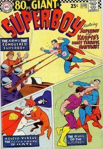 Superboy 1949 138