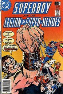 Superboy 1949 240