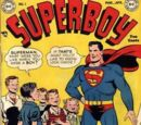Superboy (comic book)