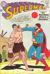 Superman Vol 1 171
