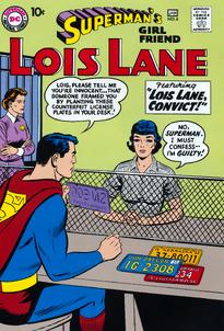 Supermans Girlfriend Lois Lane 006