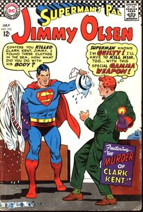 Supermans Pal Jimmy Olsen 103