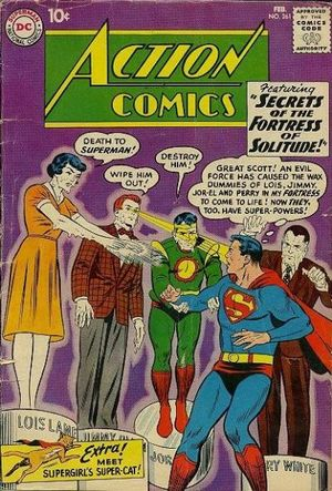 File:Action Comics Issue 261.jpg