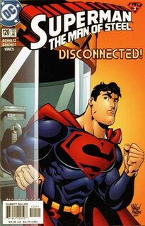 Superman Man of Steel 120