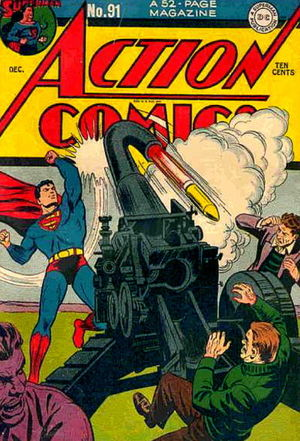 File:Action Comics Issue 91.jpg
