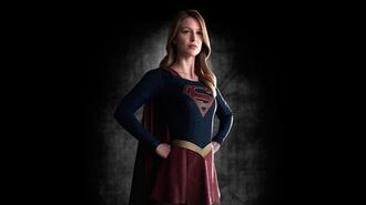 Supergirl - First Look