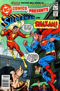 DC Comics Presents 033