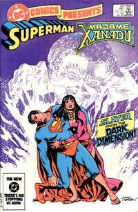 DC Comics Presents 065