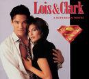 Lois & Clark Novels