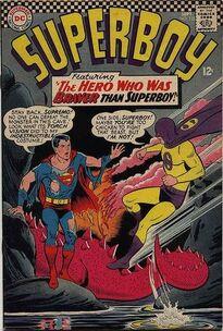Superboy 1949 132