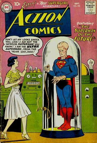 File:Action Comics 256.jpg