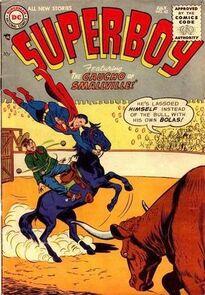 Superboy 1949 42
