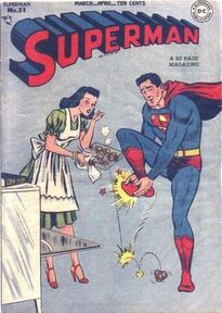 Superman Vol 1 51