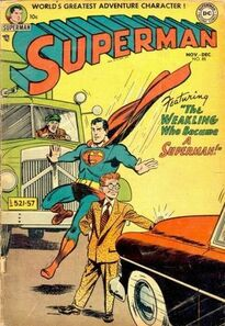 Superman Vol 1 85