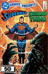 DC Comics Presents 085