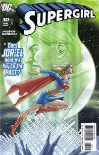 Supergirl 2005 30