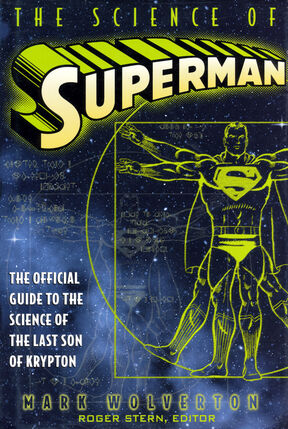 Book-ScienceofSuperman-hardcover