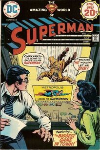 Superman Vol 1 277
