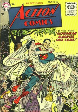 File:Action Comics Issue 206.jpg