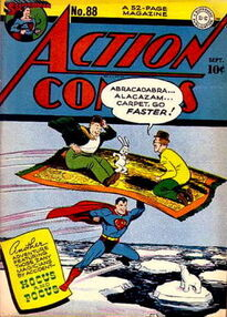 Action Comics Issue 88
