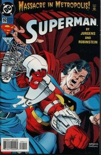 Superman Vol 2 92