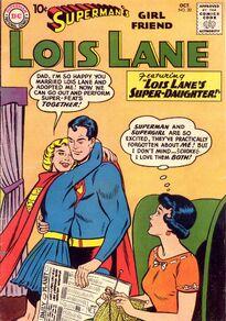 Supermans Girlfriend Lois Lane 020