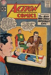 Action Comics Issue 281