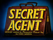 Famous-secretagent