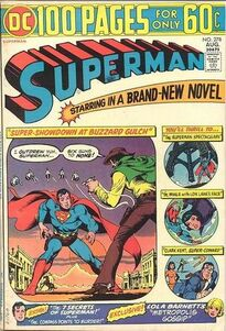 Superman Vol 1 278