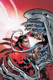 Superboy Cover -2