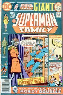 Superman Family 178