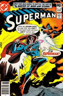 Superman Vol 1 348