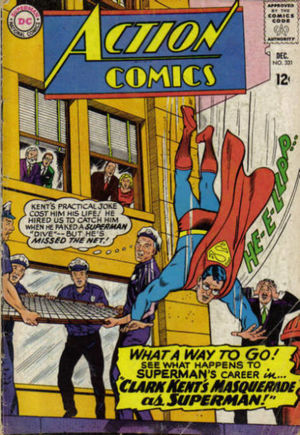File:Action Comics Issue 331.jpg