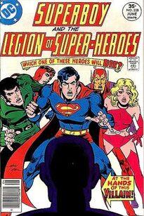 Superboy 1949 228