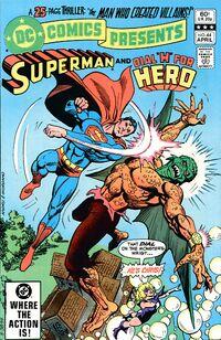 DC Comics Presents 044