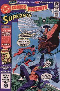 DC Comics Presents 041