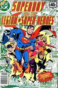 Superboy 1949 250