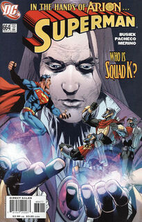Superman Vol 1 664