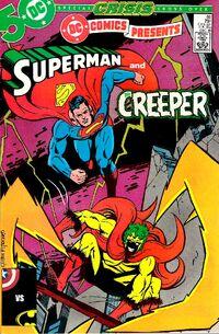 DC Comics Presents 088
